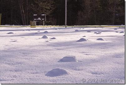 28 Feb snow rollers
