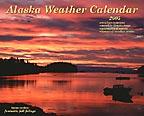 2005 Alaska Weather Calendar-0