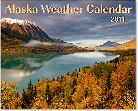 2011 Alaska Weather Calendar-0