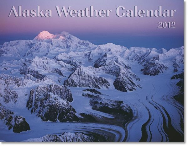 2012 Alaska Weather Calendar-0