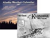 1993-2003 Alaska Weather Calendars-0